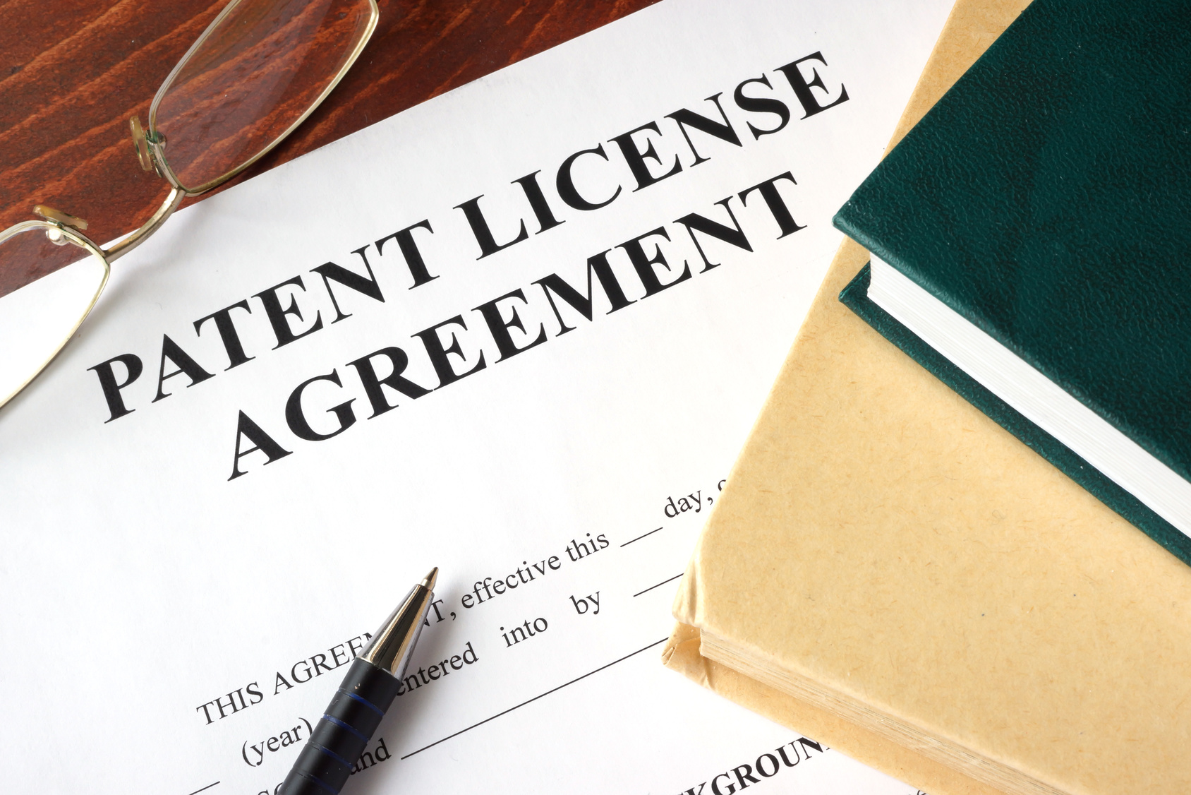Understanding the use of licensing and agreement with respect to trademark, patent, design and copyright.