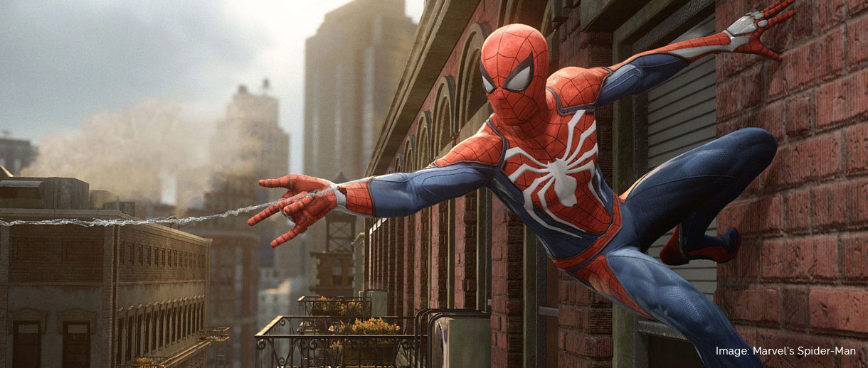 Spider-Man, Marvel and IP licensing in films - Obhan