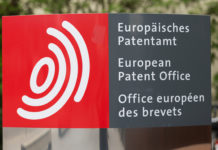 EuropePatent Office Headquarters