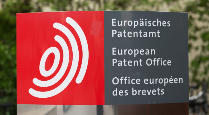 EuropePatent Office Headquarters