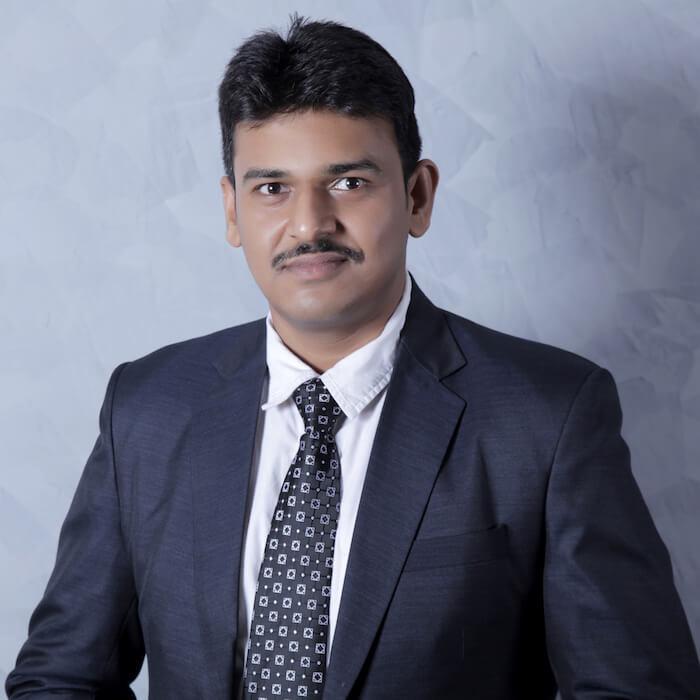 nikhil bhandari